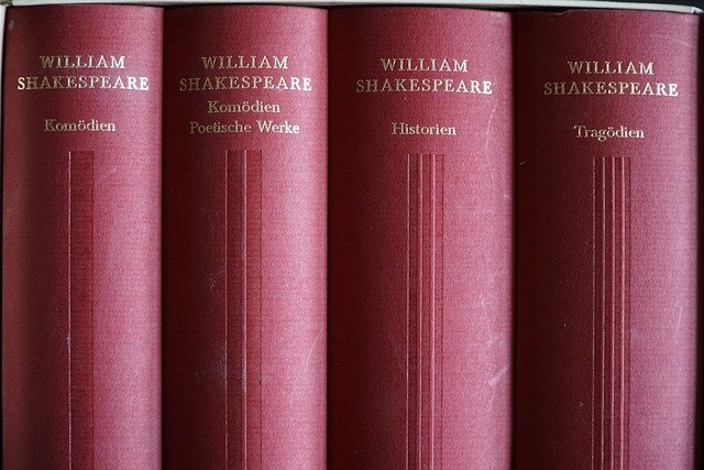 Quotes by William Shakespeare from all his plays are the precious gems of literature.
