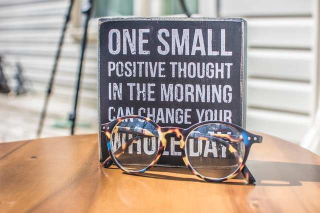 Positivity quotes surely is a part of the good vibe tribe.