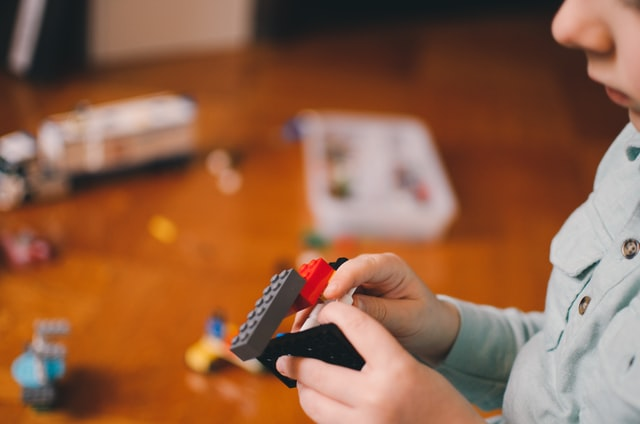 A pile of Lego toys will make your creative skills better. Please find some impressive Lego quotes in this article.