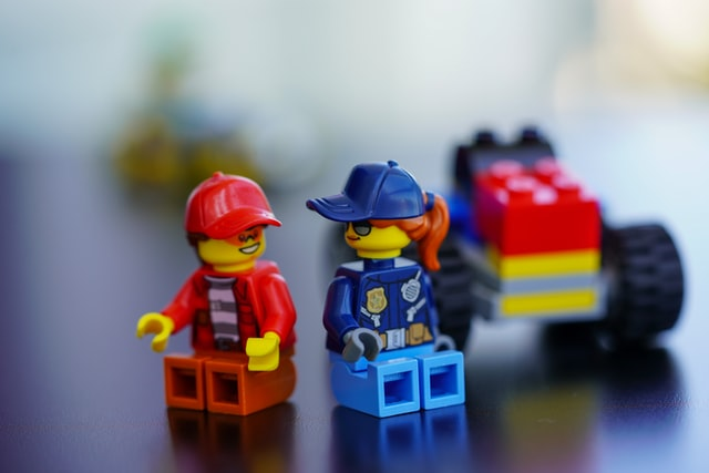 How well do you know these Lego quotes?