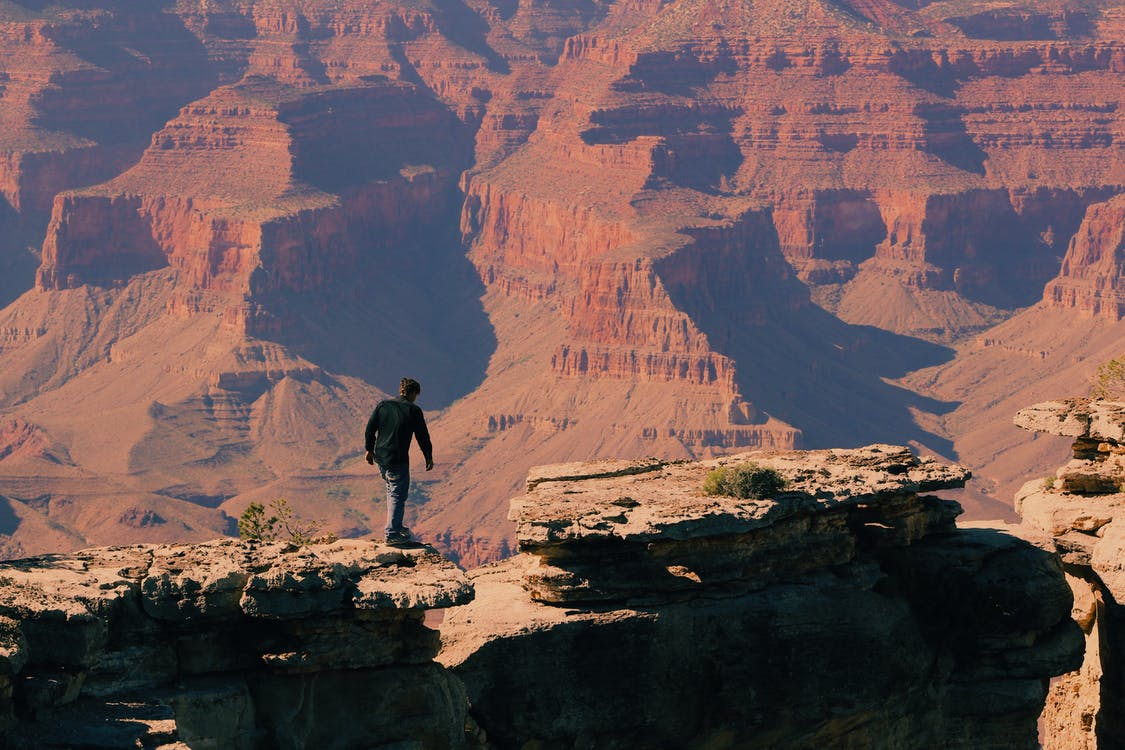 How many Grand Canyon quotes do you know?