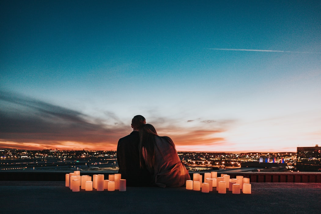 Love is one of the most powerful feelings in the world.