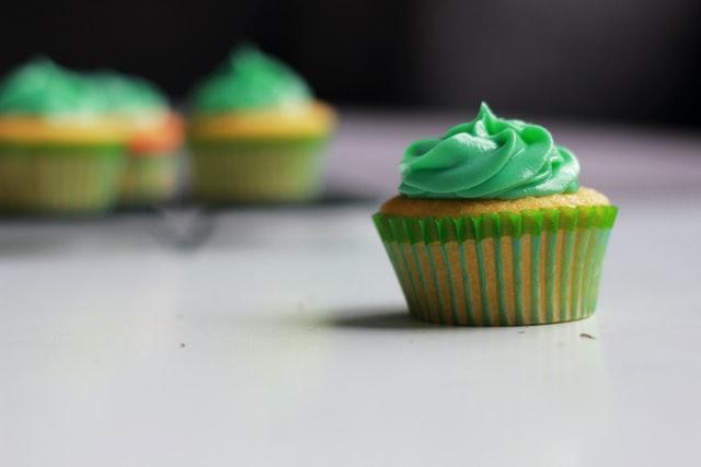 The colour green encapsulates the spirit of the Irish blessing.