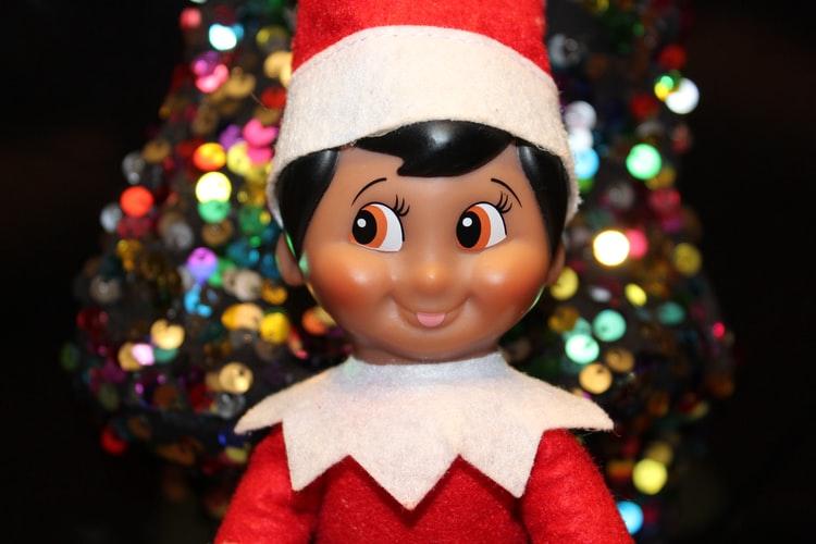 Buddy the Elf movie is a classic Christmas comedy movie.