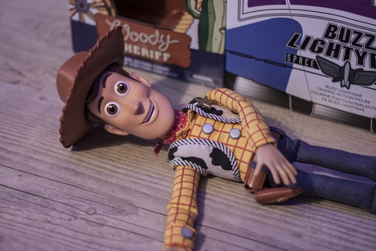 'Toy Story' is one of the most popular kids movie in history.