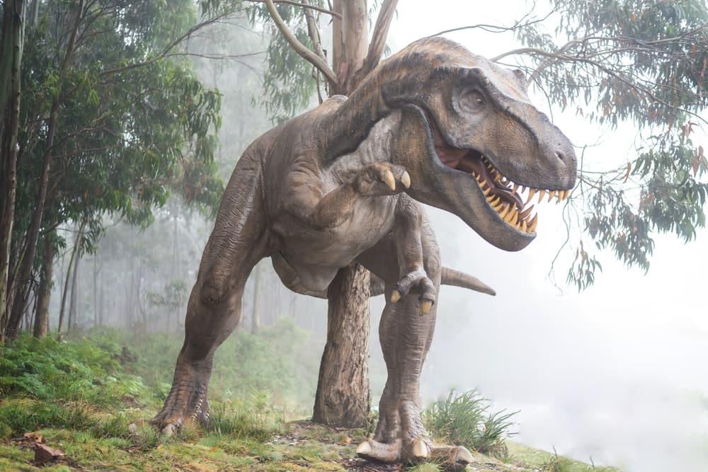 Jurassic Park' is still the most loved dinosaur movie of all time
