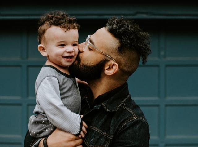 Children will start saying their first words at around 12 months old