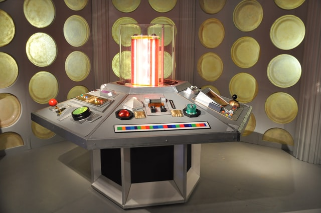 'Doctor Who' is a very popular show.