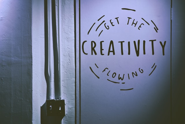 Quotes about creativity from the creator of Monty Python are educational.