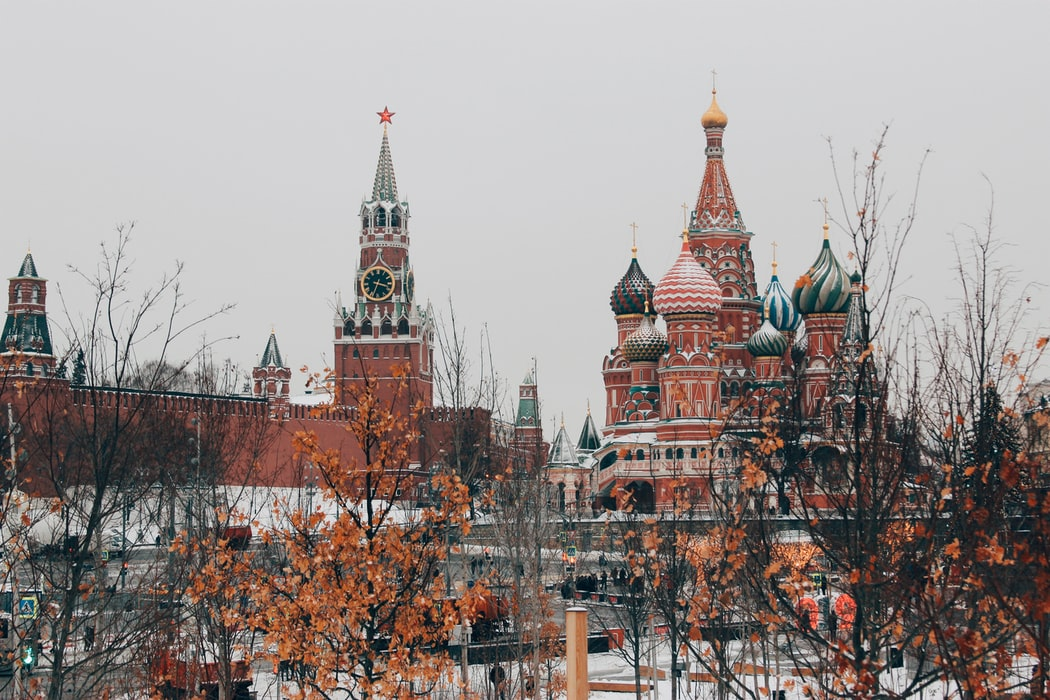 'A Gentleman In Moscow' will soon be made into a film.