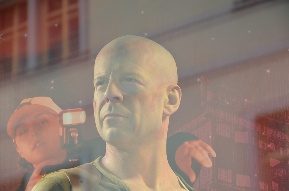 Quotes from 'The Fifth Element', a blockbuster from Bruce Willis