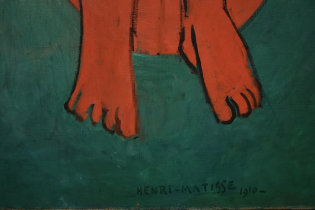 Henri Matisse was a famous French artist.