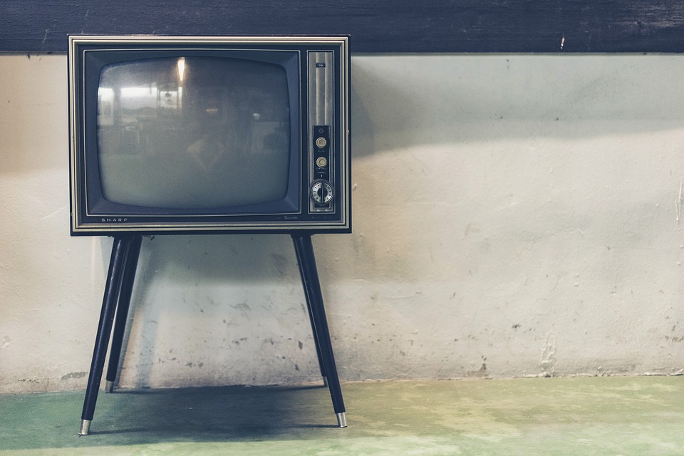 Television in the '90s was so entertaining!