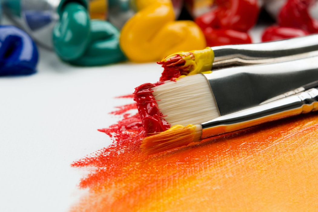 Painting quotes and quotes about art inspire creativity.