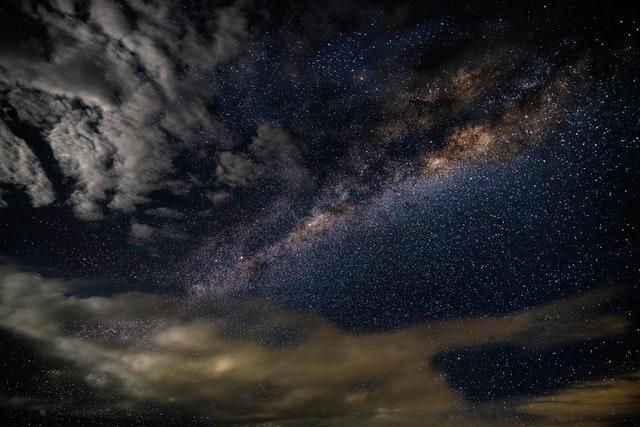 'Battlestar Galactica' is set in a distinct star system.