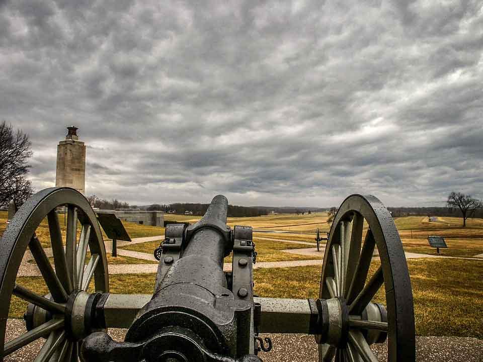 The Civil War destroyed many innocent lives.