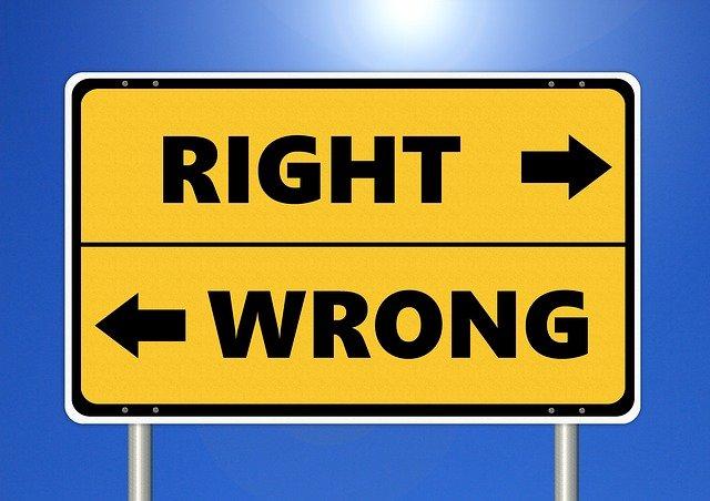 Ethics nurture law abiding human conduct.