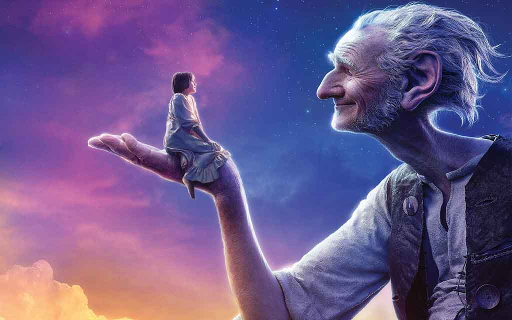 People all over the world love BFG.
