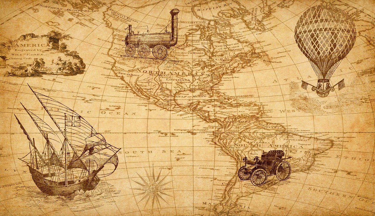 Christopher Columbus was foundational in the colonization of America.