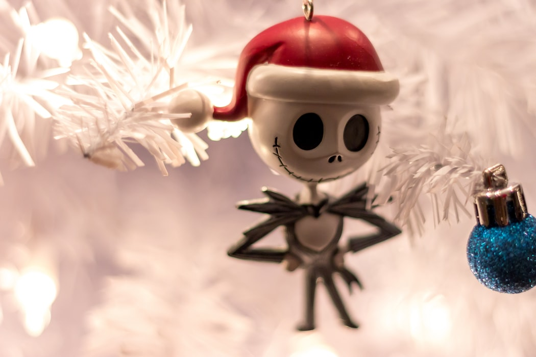 'The Nightmare Before Christmas' Jack Skellington quotes are the most memorable in the movie.