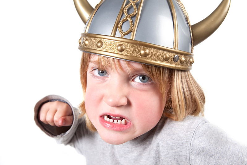 Viking culture was at its height during the latter half of the Anglo-Saxon period.