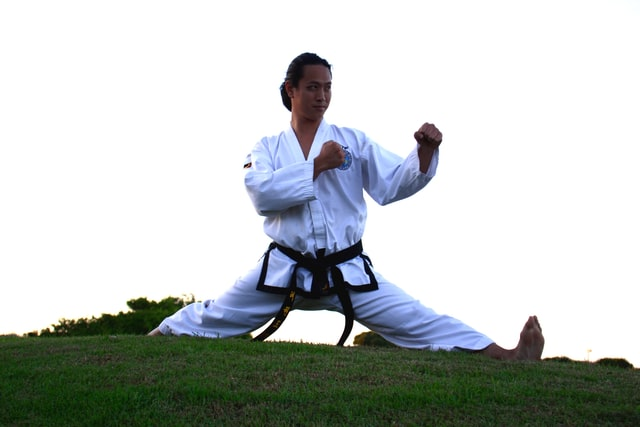 Taekwondo quotes for warriors of martial arts in the making