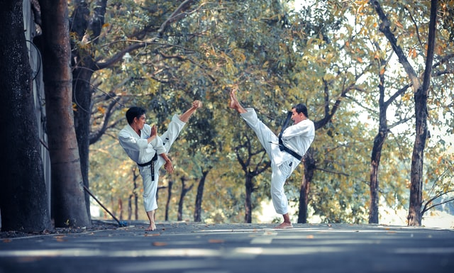 Here are the taekwondo quotes and sayings to inspire people who practice in martial arts