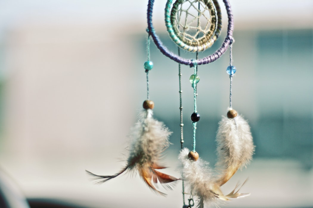 Chief Dan belongs to the Native American tribe.