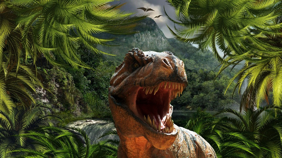 'Jurassic Park' is one of the most famous movies by Steven Spielberg.