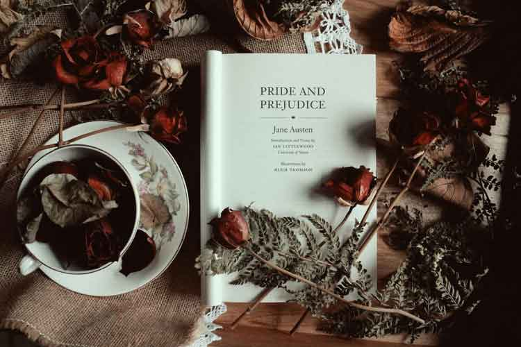 Best quotes by Jane Austen from 'Pride And Prejudice'
