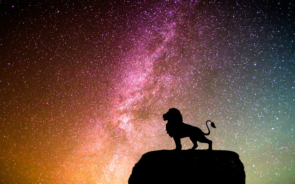 Simba quotes that will inspire you to move on from your past.
