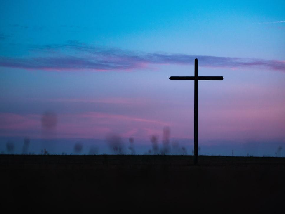 Faith in God is a universal feeling.