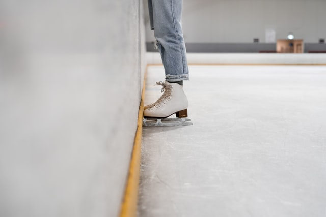 Figure skating quotes are enjoyed by all.