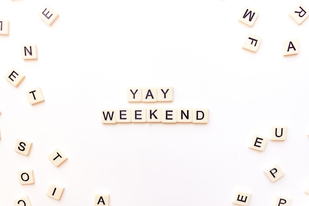 Saturday quotes and sayings help you to enjoy the weekend.