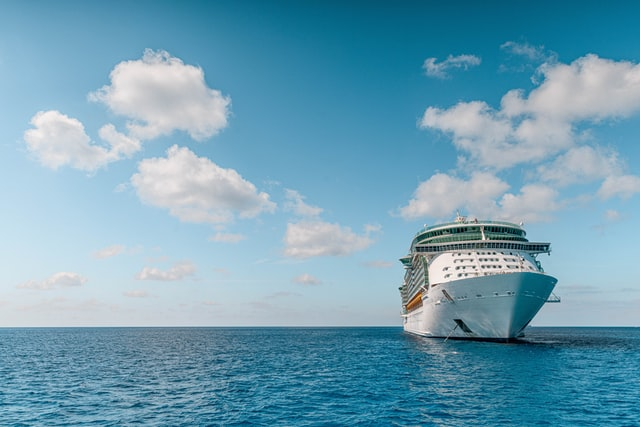 Quotes about cruises will awaken the traveler inside.