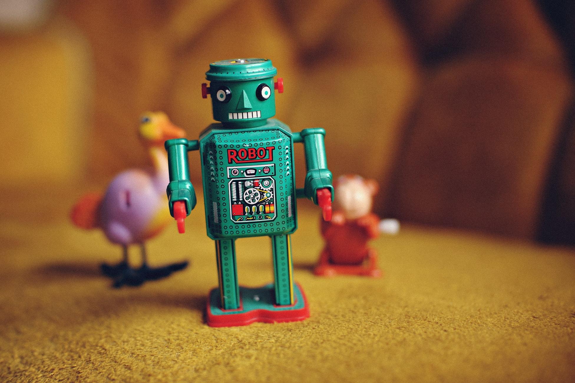 Bender Bending Rodriguez is a 31st-century robot character.