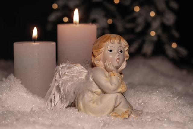 Take a look at these short guardian angel quotes.