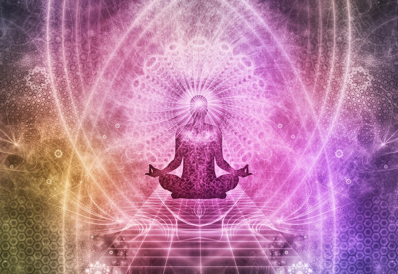 Meditation quotes to attain peace.