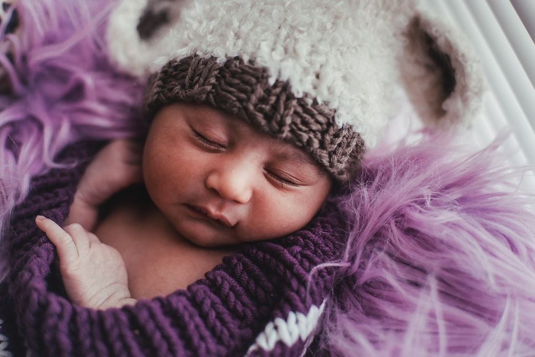Could your little one be a baby model?