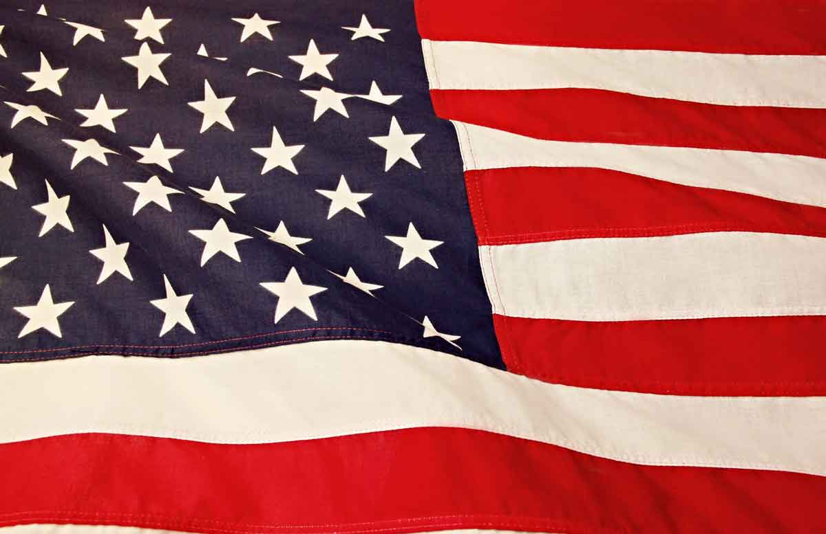 Flag Day is celebrated across the United States