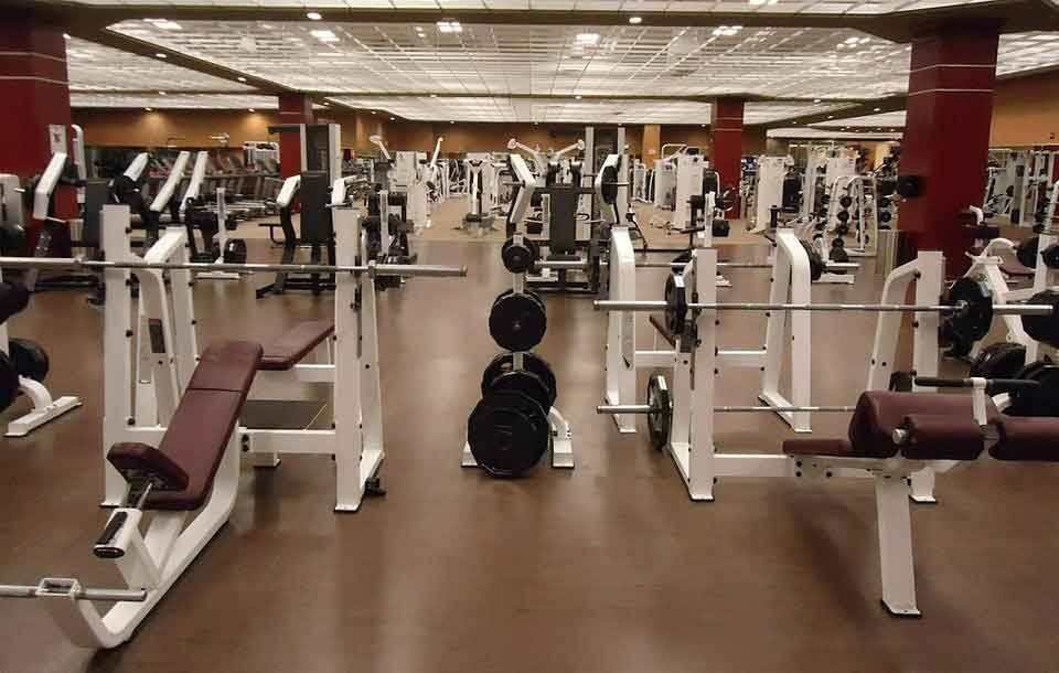 Hitting the gym is the first step to live a healthy life and building stronger muscles