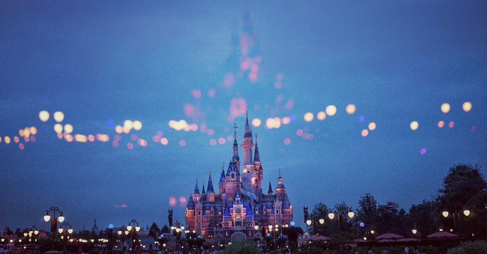 Disney princess quotes and sayings are magical and enchanting