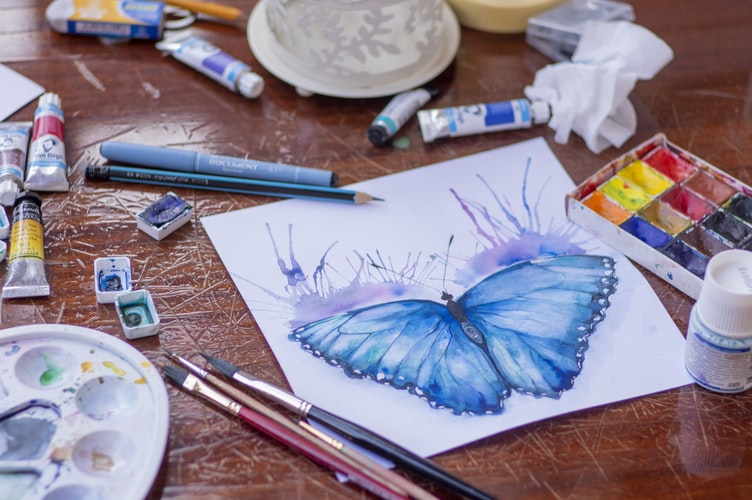 Amazing quotes on crafts can unleash your inner creator.