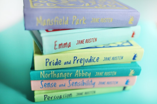 Book quotes from 'Persuasion' by Jane Austen are amongst the best quotes.