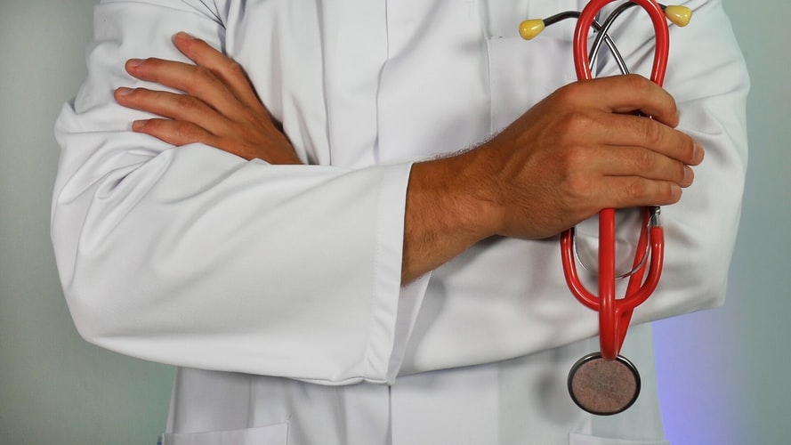 Medicine aims to heal us from physical and mental ailments
