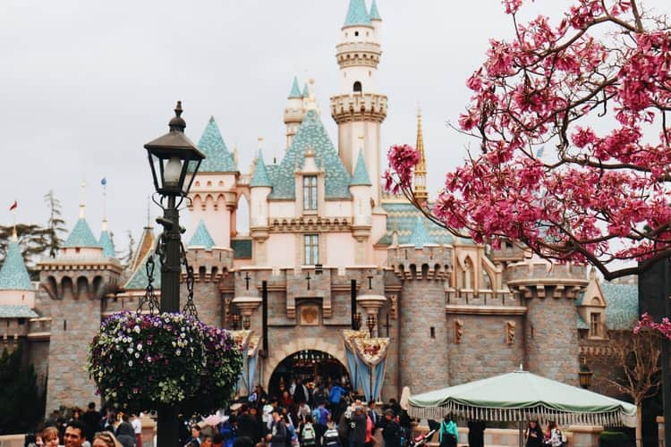 Disney love quotes that will make you believe in the power of love and happily ever-afters.