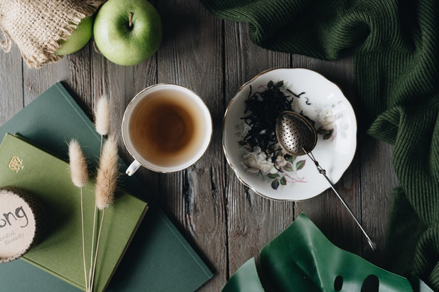 Tea sayings are extremely uplifting, inspirational, and motivational.