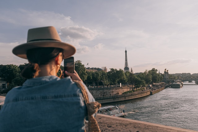 Paris is one of the most beautiful cities in the world.