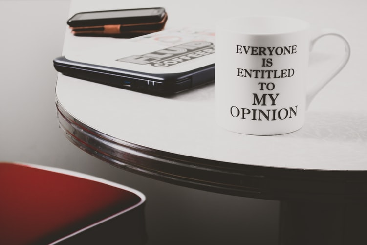 Opinion quotes are educational.