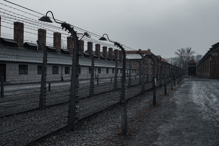 Oskar Schindler best quotes which gives us a tragic view of the holocaust.